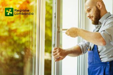 Lombardia e trasmittanze termiche 2017