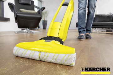 Lavasciuga pavimenti FC 5