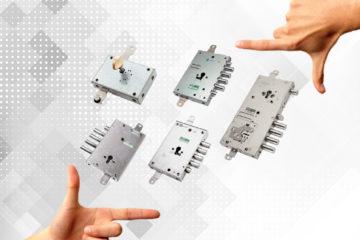 Come si misura una serratura per porta blindata?