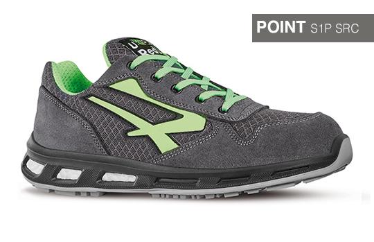 scarpe upower point s1p