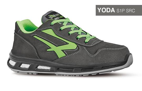scarpe upower yoda s1p