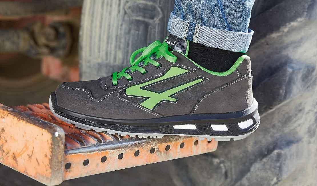 scarpe antinfortunistiche upower
